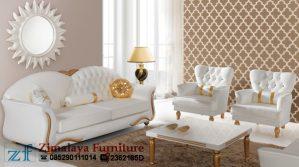 Kursi Tamu Sofa Cantik