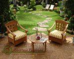 Kursi Teras Taman Sofa