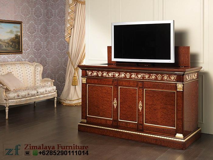 Buffet TV