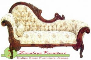 Bangko Sofa Cantik