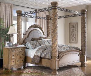 Tempat Tidur Bigger