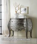 Buffet Bombai Zebra