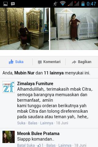 Mbak Citra 3