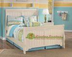 Tempat Tidur Anak Elegan