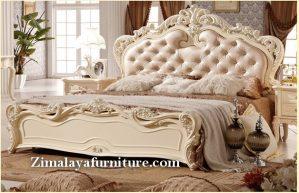 Tempat Tidur Cantik
