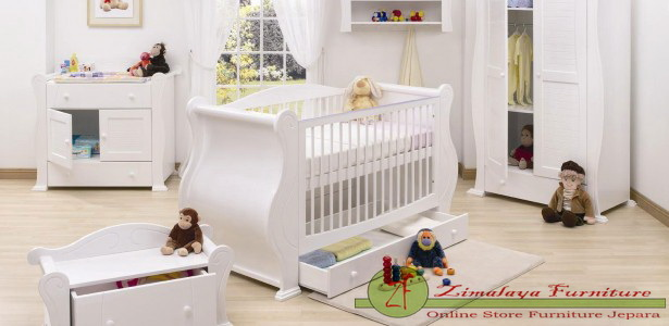 1 Set Box Bayi