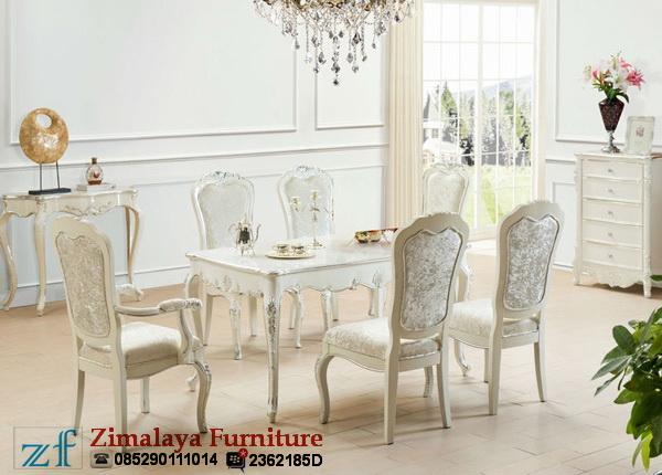 Kursi Makan Cantik Elegan