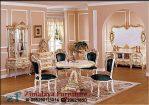 1 Set Ruang Makan Mewah