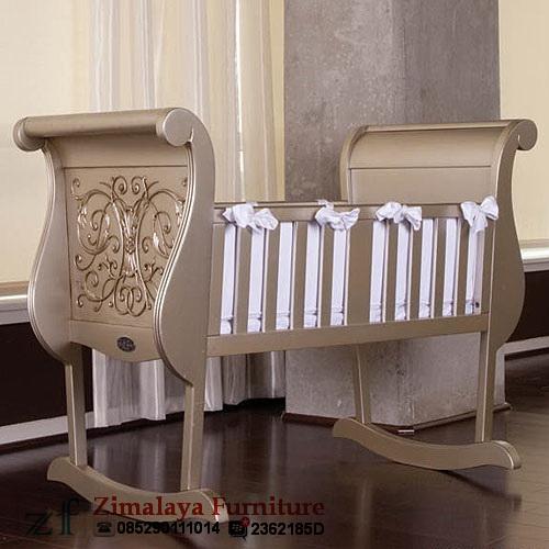 Box Bayi Ayunan