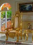 Kursi Raja Emas