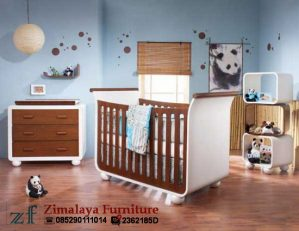 Set Box Bayi Minimalis