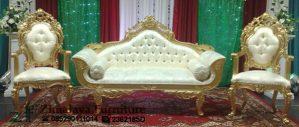 Sofa Pengantin
