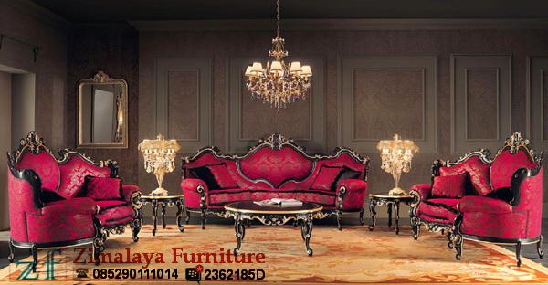 Sofa Tamu Italy