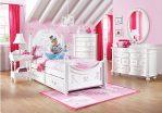Set Kamar Anak Perempuan