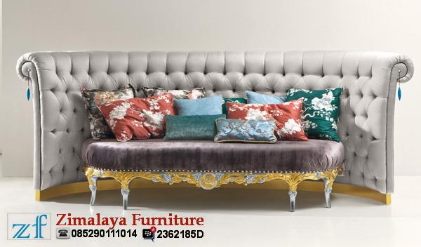 Sofa Santai Mewah