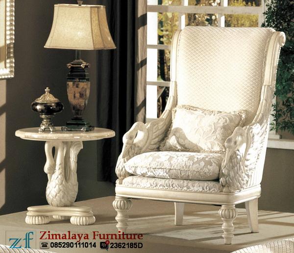 Sofa Angsa