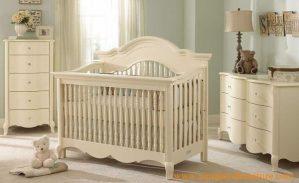Set Box Bayi Putih