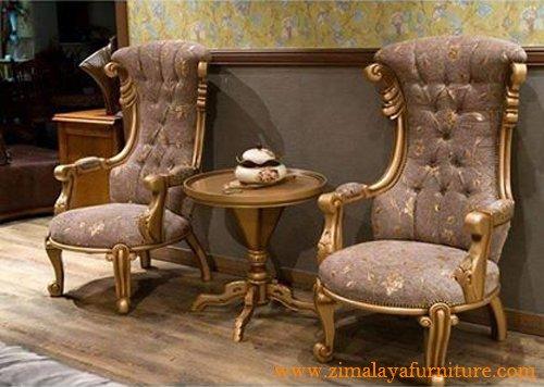 Set Sofa Santai