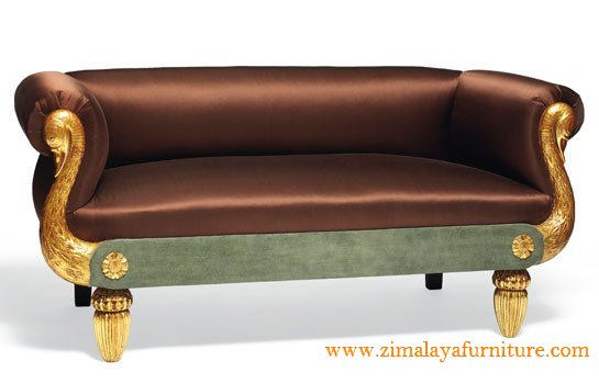 Sofa Angsa Klasik