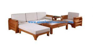 Sofa Tamu Minimalis Jepang