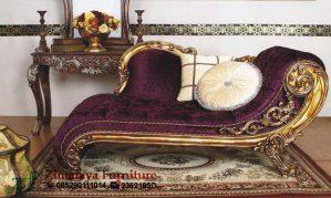 Sofa Tidur Mewah