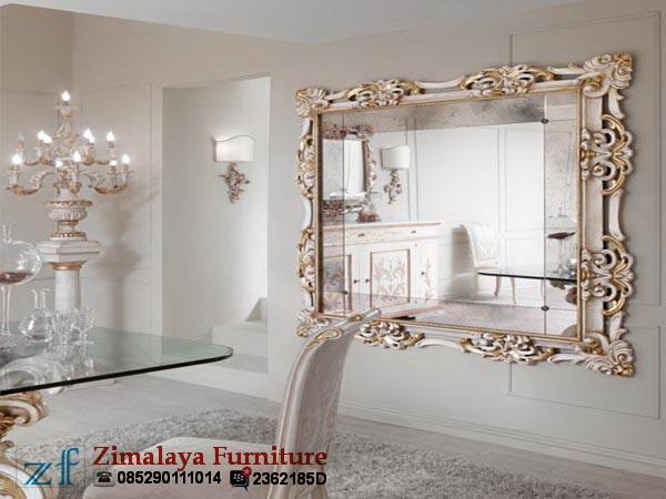 Mirror Ruang Makan