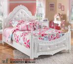 Tempat Tidur Anak Cantik