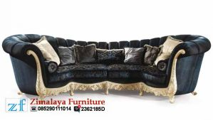 Sofa Mewah Arabian