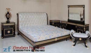 Set Tempat Tidur Vanity