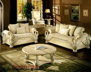 Sofa Tamu Model Bango