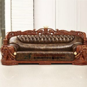 Kursi Sofa Gajah