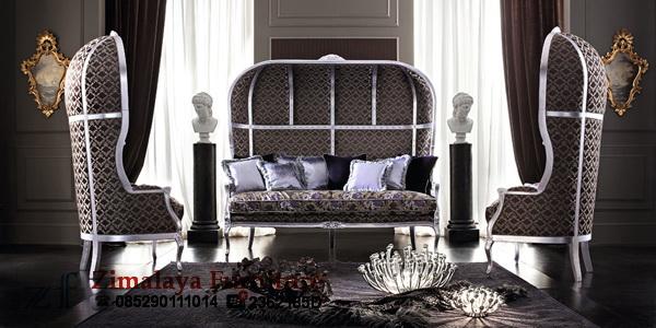 Sofa Kerudung Jepara