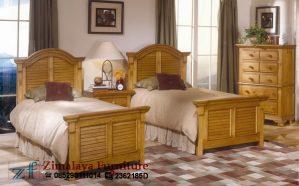 Tempat Tidur Anak Couple