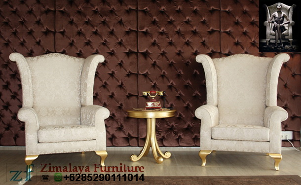 Kursi Sofa Santai Couple
