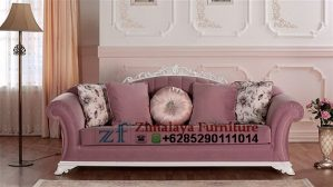 Sofa Santai Model Cantik