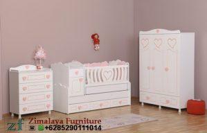 Set Kamar Bayi Cantik