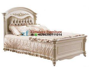 Tempat Tidur Single