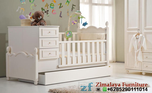 Box Bayi Model Elegan