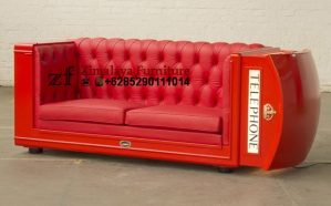 Sofa Telephone