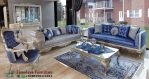 Kursi Tamu Jati Klasik Luxury