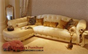 Sofa Sudut Mewah