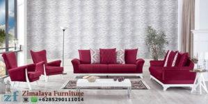 Sofa Tamu Minimalis Elegan