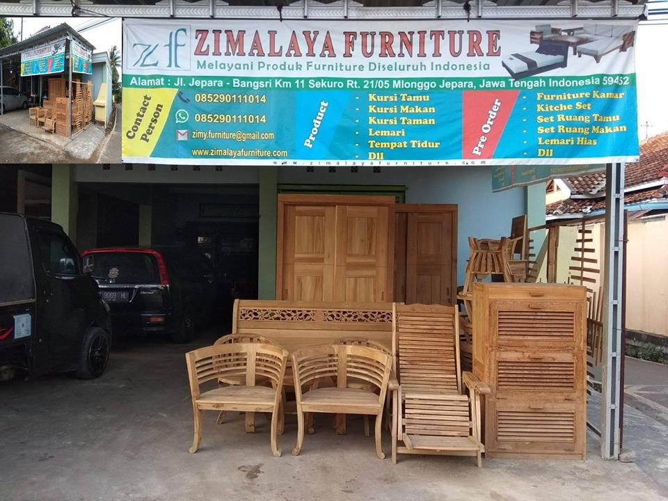 Zimalaya Furniture 1